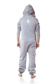 Original Grey Onesie Back