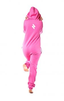 Original Pink Onesie Back
